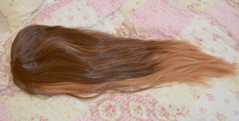 Full Wig