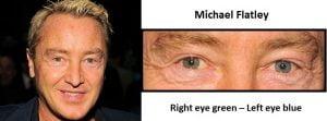 Michael flatlay