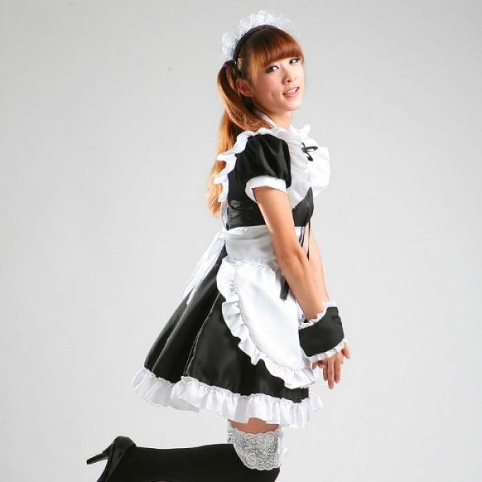 maid 2