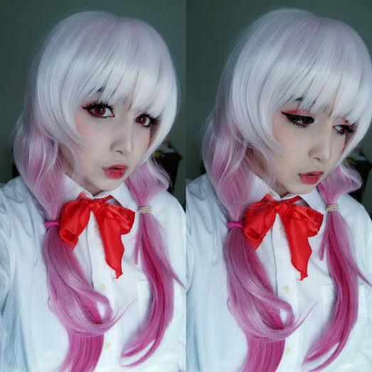 yuzuriha Inori wig