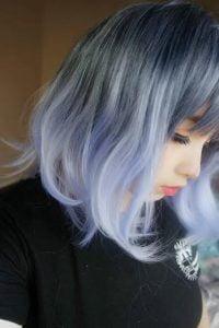 Lolita wig BX