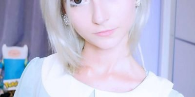 Barbie Bambi Blue