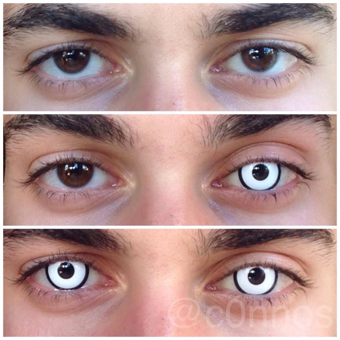 mansion eyes
