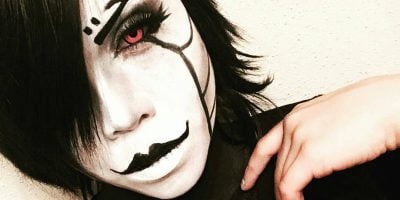 costume contact lenses