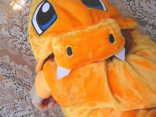 Kigurumi Pokemon