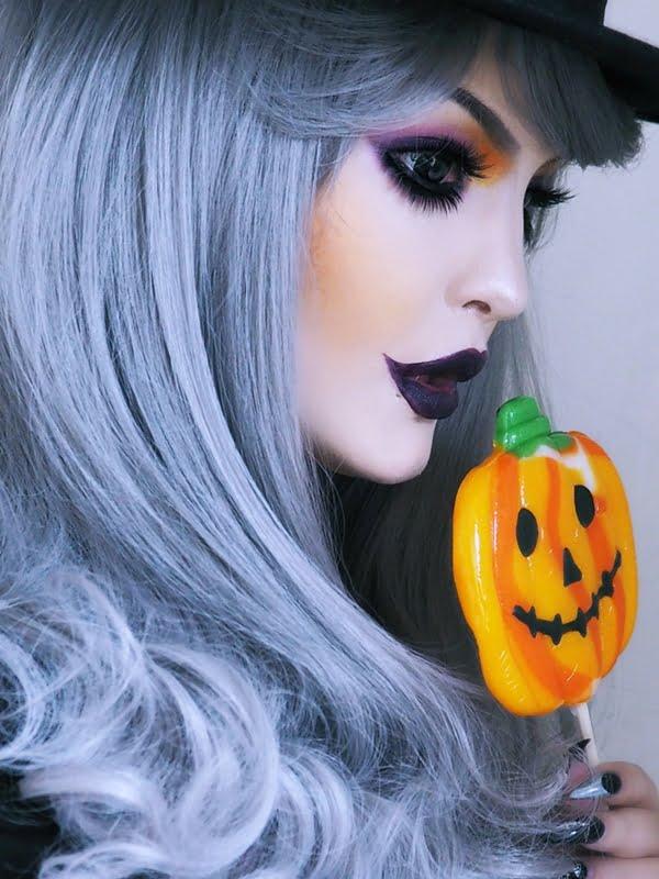 Lolita wig CD