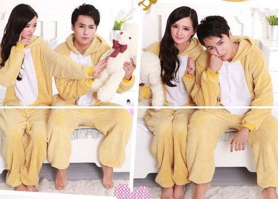0940cc173d Cost Effective way of Staying Warm  Kigurumi Adult Pajamas