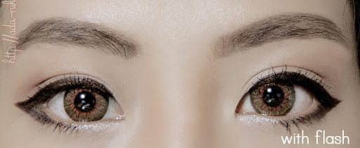 f6c6daed1a8 Best Colored Contact Lenses for Brown Eyes - UNIQSO