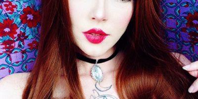 Lolita wig CH brown
