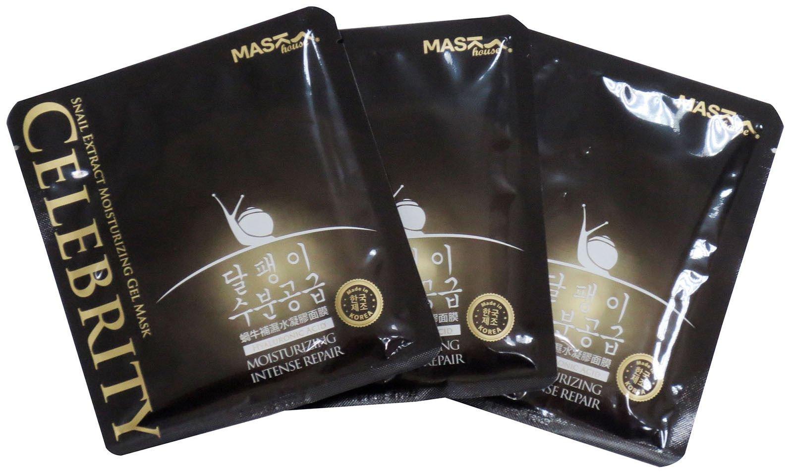 Snail Mask- Korean skin care elixir