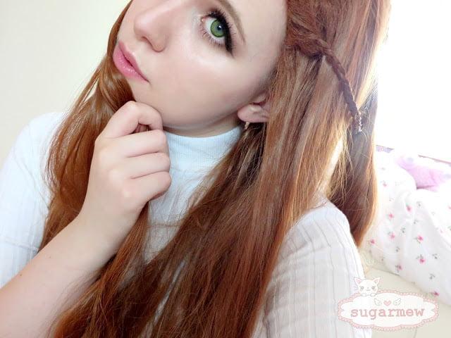 natural wig