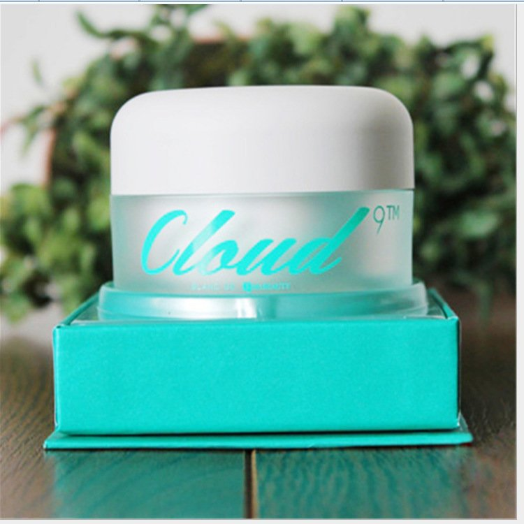 Korean skin care whitening cream