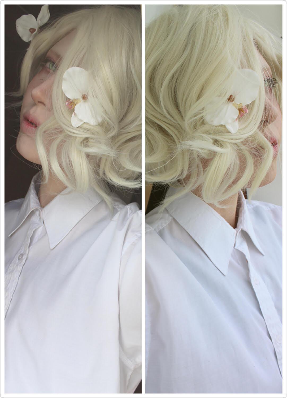 gokotai cosplay wig