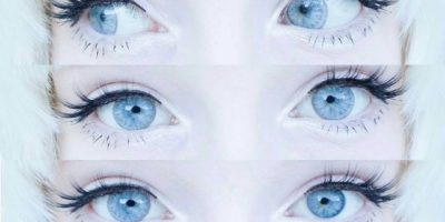 Western Eyes Nada Peace grey