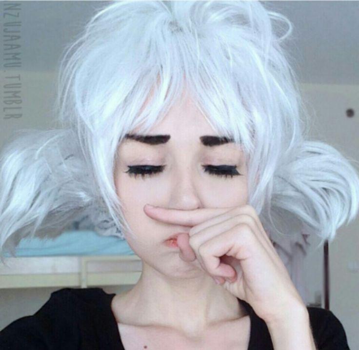 rough wig