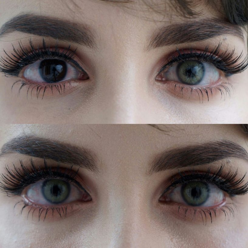 Most Natural Colored Contacts Reviews