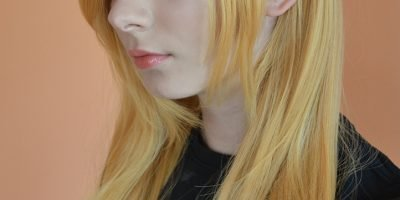 Krista Lenz Synthetic Wig