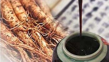 Red Ginseng- Korean Skin Care roots