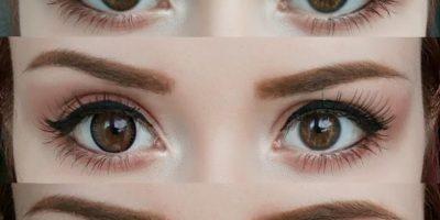 eyes lens story lucius
