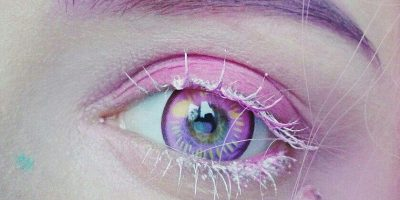 cosplay contacts anime