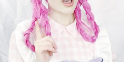 cosplay costumes and wigs
