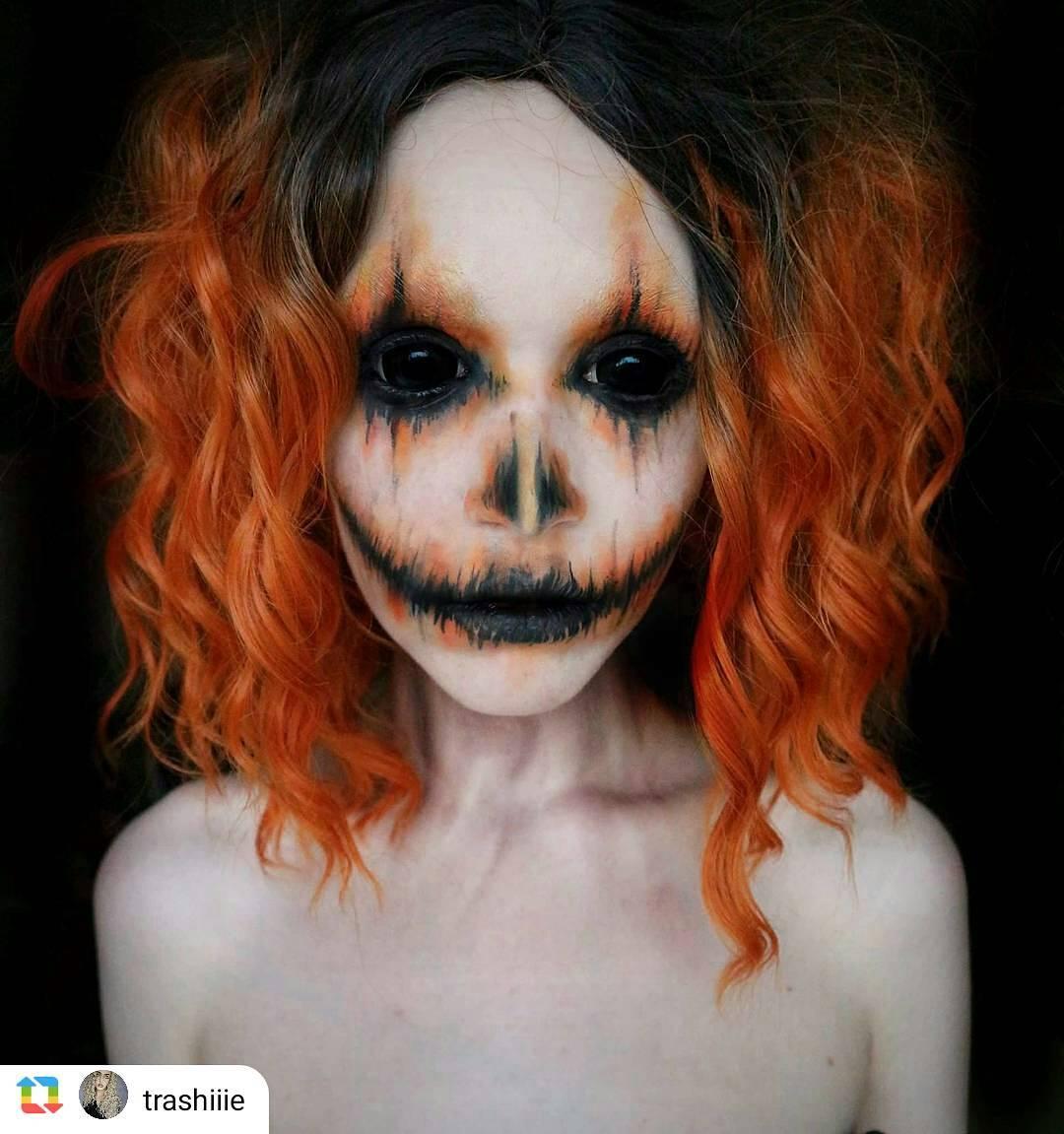 Halloween Alert- Black Sclera Lenses: No Longer Expensive -