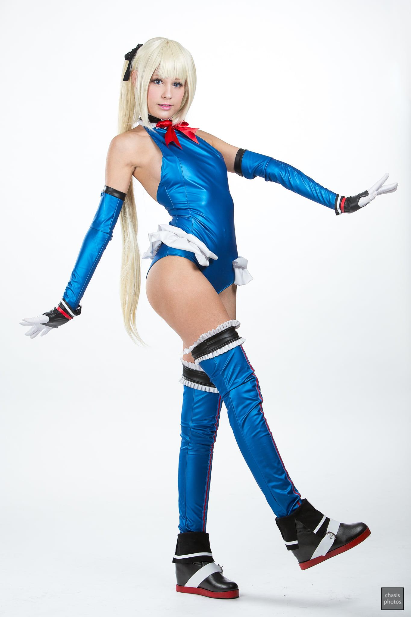 marie rose cosplay wig 2