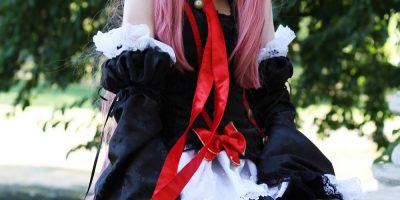 Krul Tepes wig