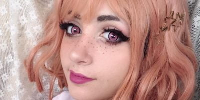 dolly eye dolly eye pink