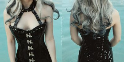 Lolita Wig 802 A