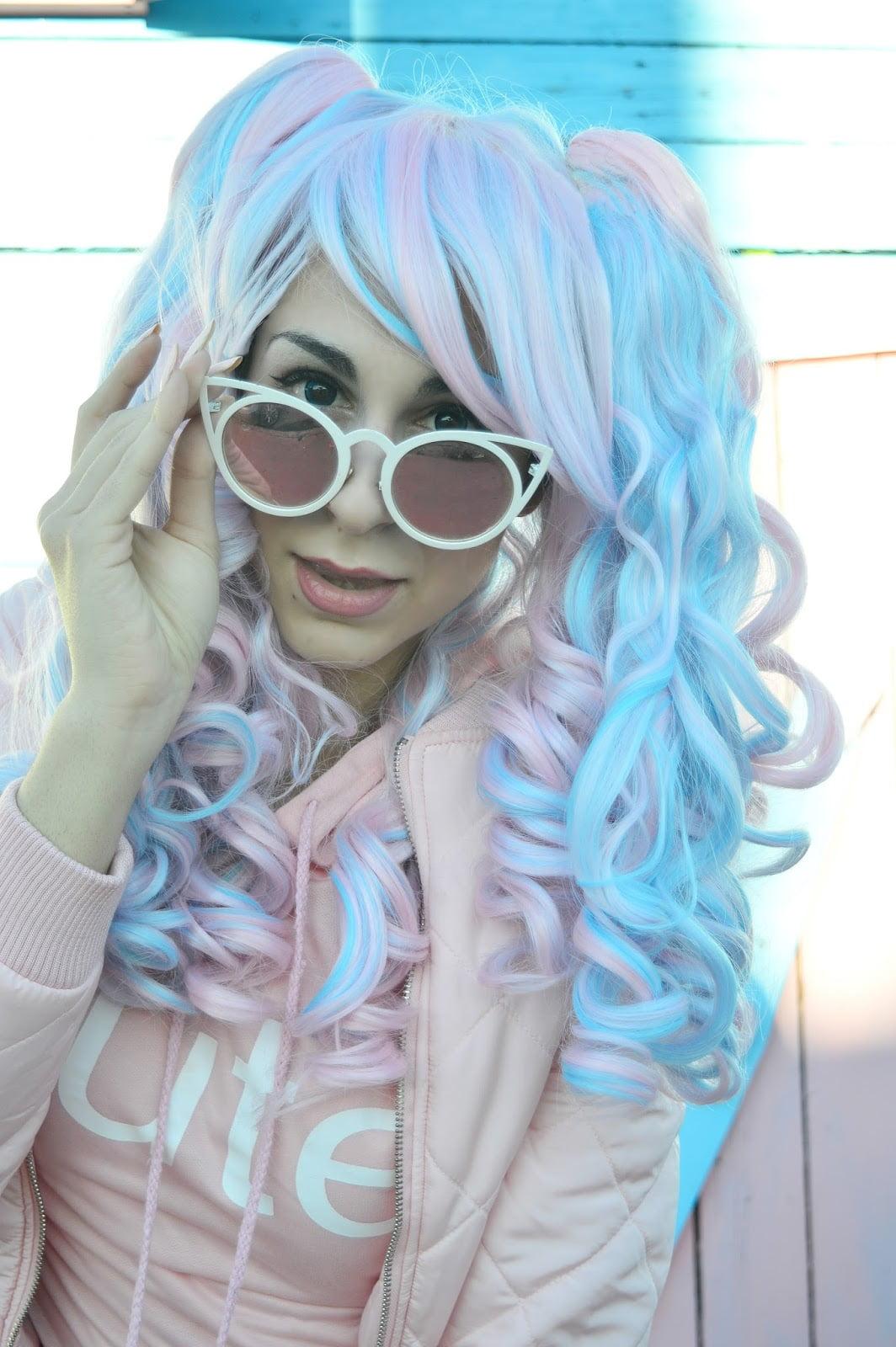 lolita wig 046A cover
