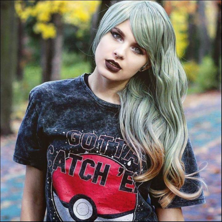 lolita wig 285A