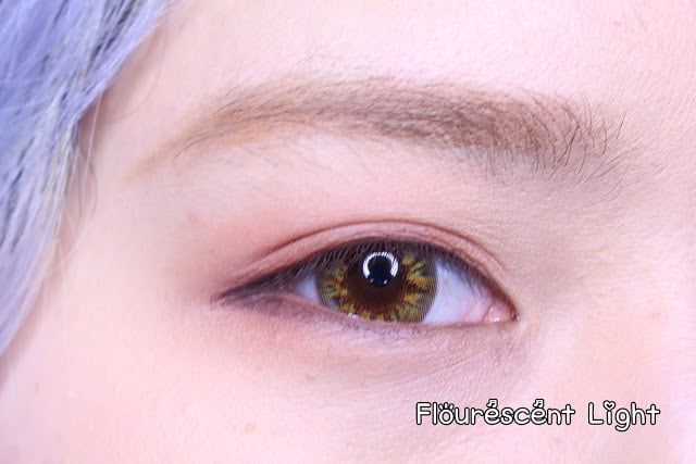 honeydew brown eyes