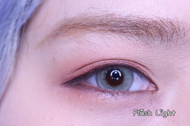 ring con eye