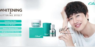 Cloud9 Blanc De Whitening cream