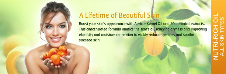 facial oil to prevent winter rash