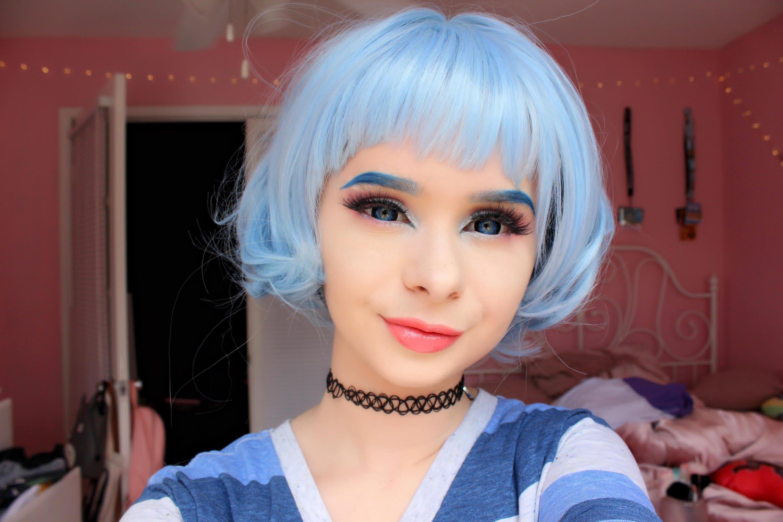 Sweety Nova blue