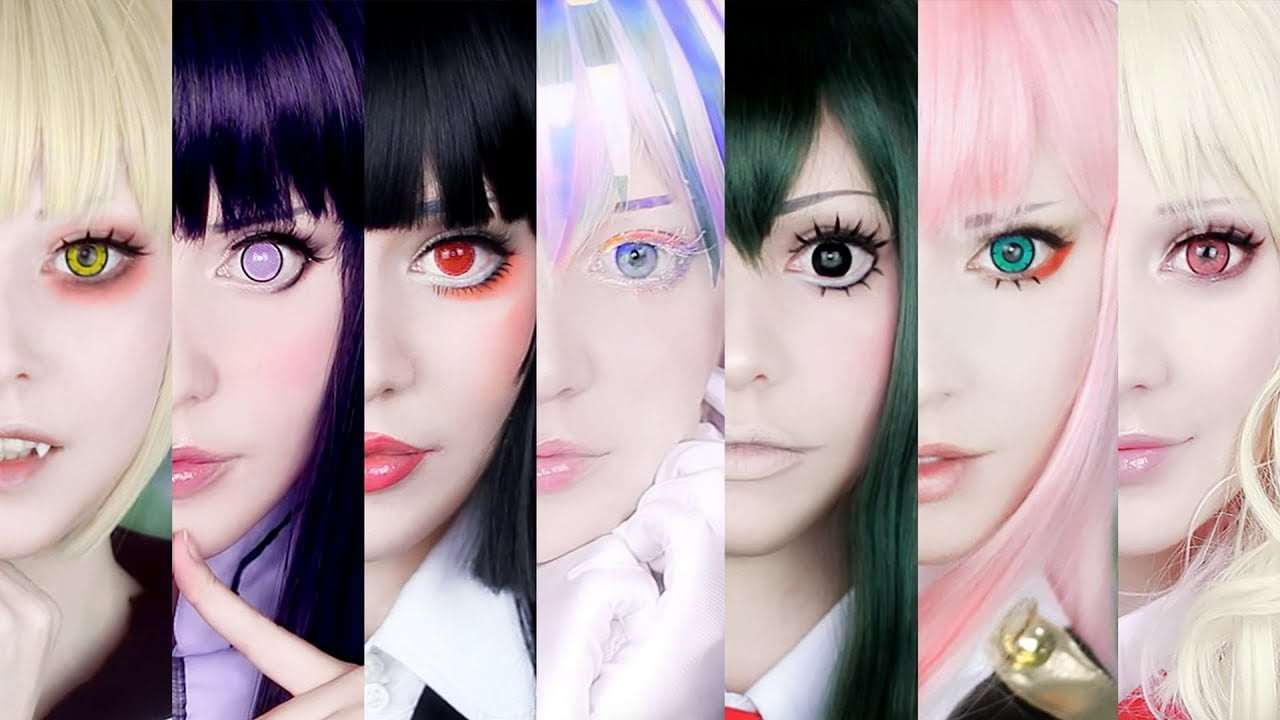 53ff2dbba2 colored contact lenses. People resort to online sources when buying ...