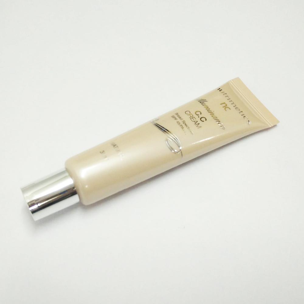 Korean skin care cc cream
