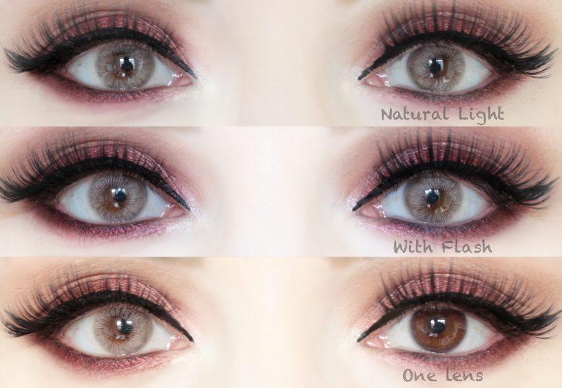 Sweety K FairyTale Pink Brown