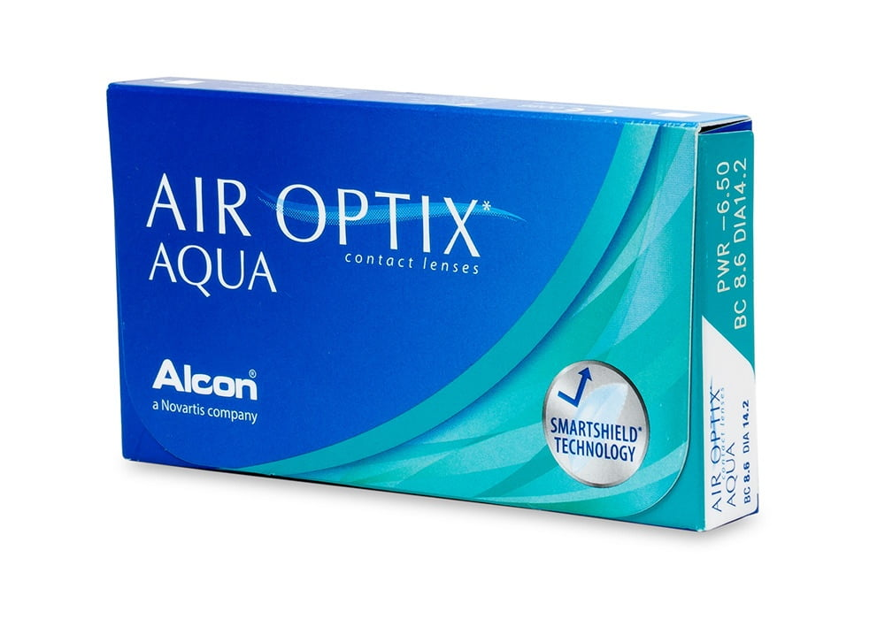 Air Optix Hydra Glyde Contact Lenses