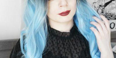 Lolita wig 406A