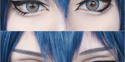 Nezumi Cosplay Contacts