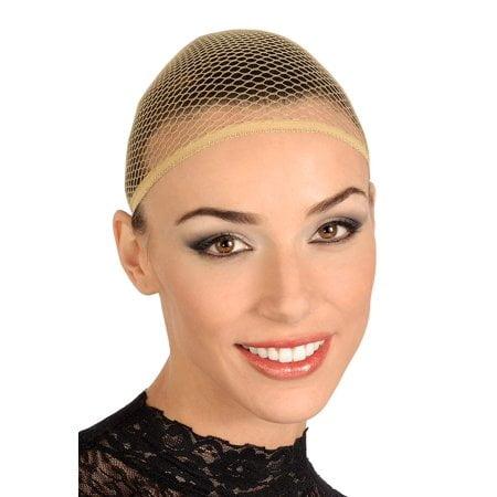 Cosplay wig cap